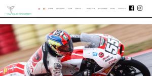 sito moto trainer